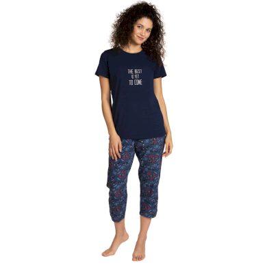 Dámské pyžamo L-1374PY