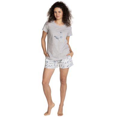 Dámské pyžamo L-1399PY