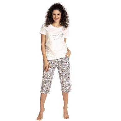 Dámské pyžamo L-1394PY