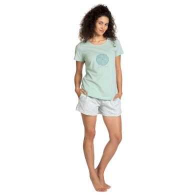 Dámské pyžamo L-1401PY