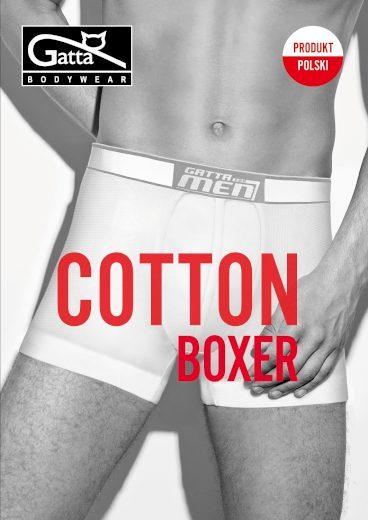 Pánské boxerky Gatta Cotton Boxer 41546