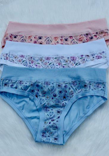 Dámské kalhotky Lovelygirl 4364