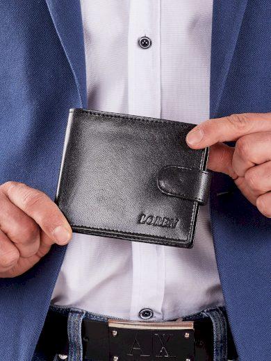 Kožená pánská peněženka N992L-GAL