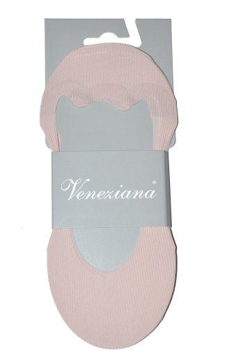 Dámské ponožky baleríny Veneziana Saba Silicon
