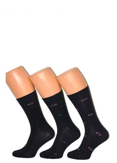 Pánské ponožky Cornette Premium A49 A'3 39-47