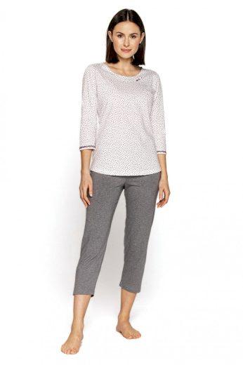 Dámské pyžamo 565 plus - CANA
