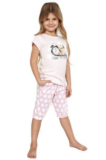Dívčí pyžamo 570/89 - CORNETTE