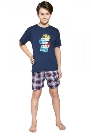 Chlapecké pyžamo 790/91 Rock - CORNETTE
