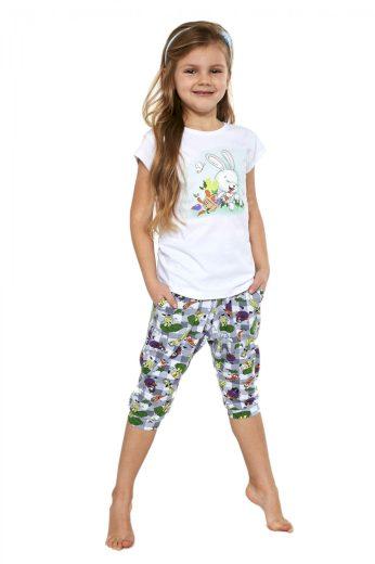 Dívčí pyžamo 487/84 - CORNETTE