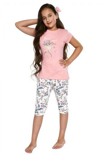 Dívčí pyžamo 491/88 - CORNETTE