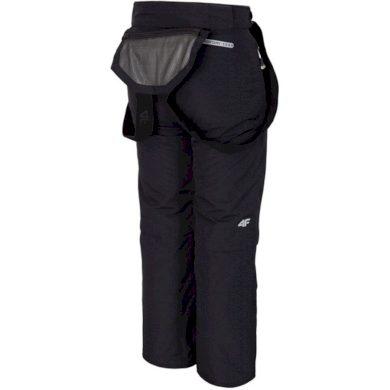 Dětské lyžařské kalhoty BOY'S SKI TROUSERS JSPMN300 FW17 - 4F