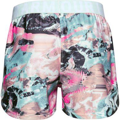 Dětské kraťasy Play Up Printed Shorts FW20 - Under Armour