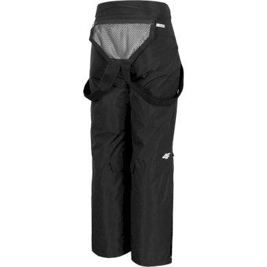 Dětské lyžařské kalhoty BOY'S SKI TROUSERS JSPMN001 FW20 - 4F