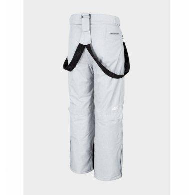 Dětské lyžařské kalhoty GIRL'S SKI TROUSERS JSPDN001A FW20 - 4F