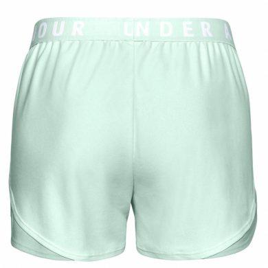 Dámské kraťasy Play Up Shorts 3.0 FW20 - Under Armour