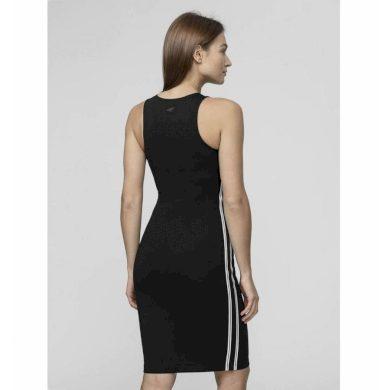 Dámské šaty WOMEN'S DRESS SUDD012 SS21 - 4F