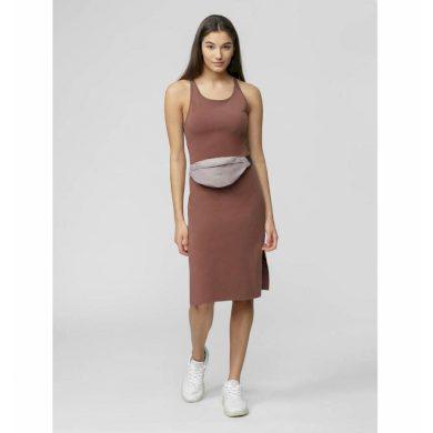 Dámské šaty WOMEN'S DRESS SUDD013 SS21 - 4F