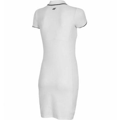 Dámské šaty WOMEN'S DRESS SUDD080 SS21 - 4F