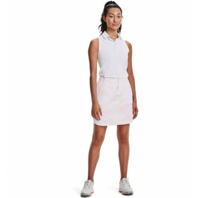 Dámské golfové sukně UA Links Woven Printed Skort SS21 - Under Armour