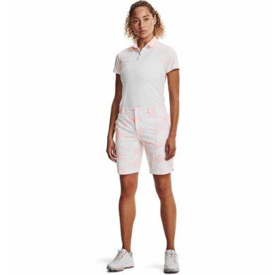 Dámské golfové kraťasy UA Links Printed Short SS21 - Under Armour