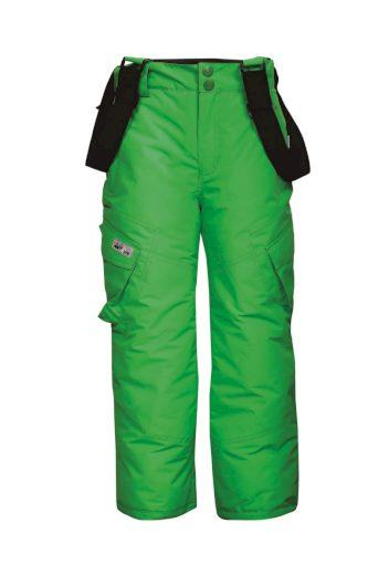 ÄPPELBO junior.freeski kalhoty, barva - 2117