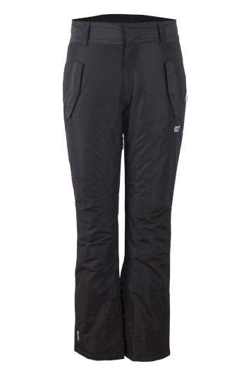 HOTING - pánské zateplené lyžařské kalhoty - 2117