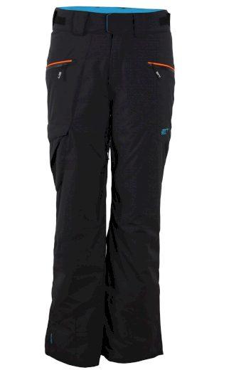 TIMMERSDALA - pánské zateplené lyžařské kalhoty - 2117