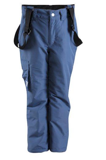 TÄRENDÖ - junior.lehké zateplené lyžař.kalhoty - 2117