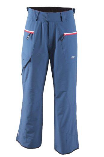ÄNGSÖ - pánské lehké zateplené lyžař.kalhoty - 2117