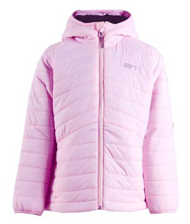 Rutvik bunda s PRIMALOFTEM hřeje i mokrá (barva růžová), - 2117