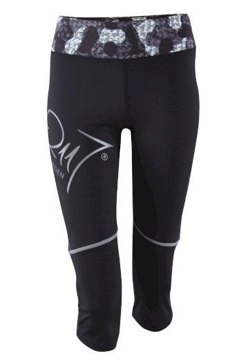 LINKÖPING - dámské 3/4 elastické kalhoty - 2117