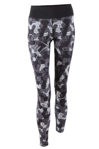 TINGSRYD - dámské elastické kalhoty, dlouhé (1/1) - černé - 2117