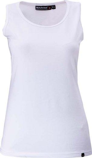MARINE - SINGLET - dám.triko bez rukávů - 2117