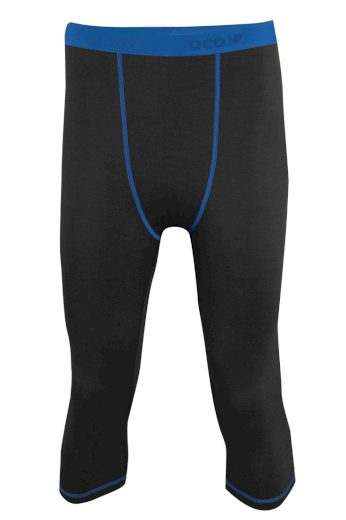 ULLANGER - pánské kalhoty 3/4 /merino vlna), barva - 2117