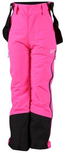 LÖVNÄS -ECO junior lyžařské kalhoty(DWR) - 2117