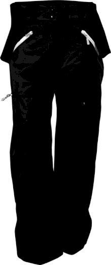 Lyžařské kalhoty True North dámské - 2117