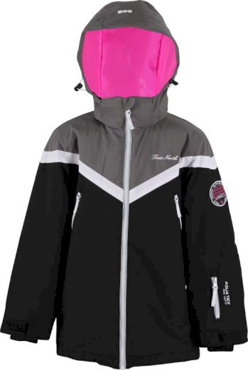 Dětská lyžařská bunda True North - 2117