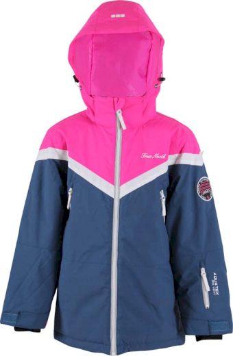 Dětská lyžařská bunda True North Mid. - 2117