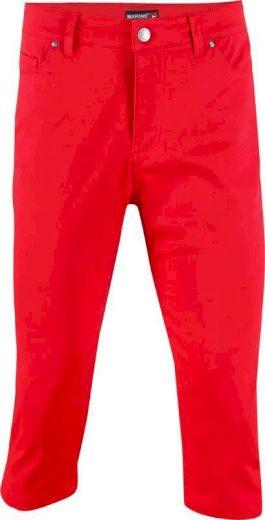 MARINE - dámské 3/4 kalhoty (jersey - spandex) - 2117