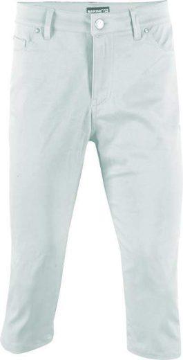 MARINE - dámské 3/4 kalhoty (jersey - spandex) - barva - 2117