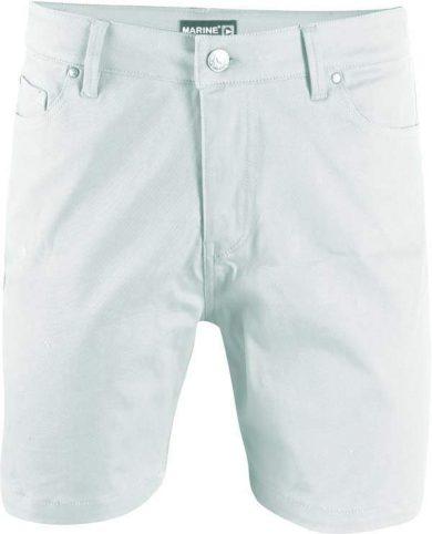 MARINE - dámské krátké kalhoty - barva - 2117
