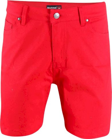 MARINE - dámské krátké kalhoty - 2117
