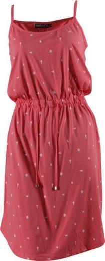 MARINE - dámské šaty (singlet jersey CO) - 2117