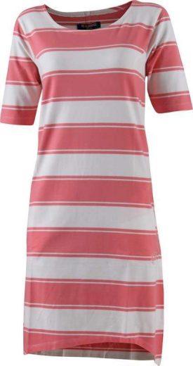 MARINE - dámské šaty s kr.ruk.(Co spandex) - 2117
