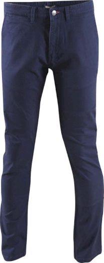 MARINE - pánské dl. kalhoty (Co Twill Spandex) - 2117