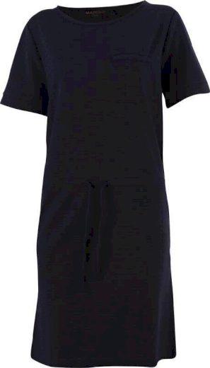 MARINE-dám.šaty s kr.ruk. - 2117