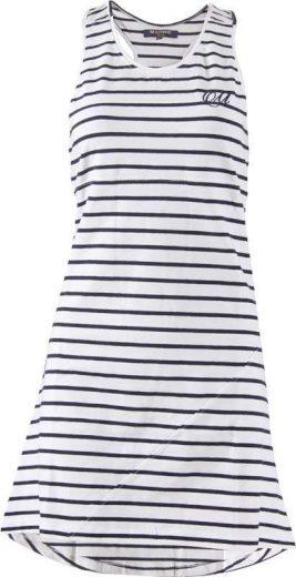 MARINE-dámské šaty bez ruk. (dress) - 2117