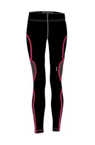 OXIDE - dám.běž.kalhoty (tights OT) - 2117