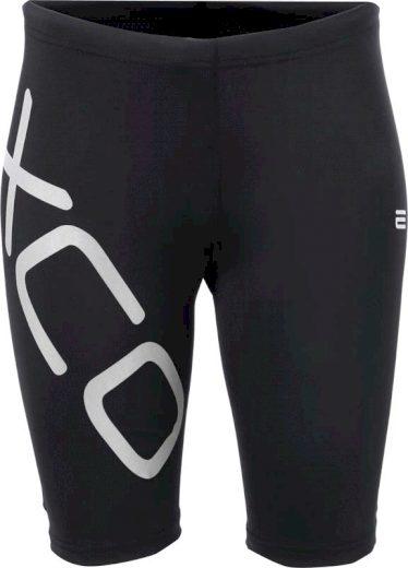 OXIDE - dám.běž.kr.kalhoty(tights compression) - 2117