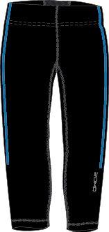 OXIDE - dámské elastické kalhoty 3/4 - 2117